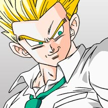 gohan's profile picture