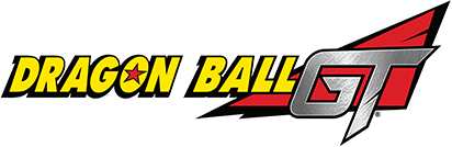 Dragon Ball GT Logo